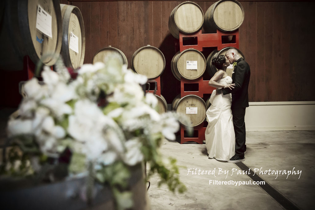 Bargetto Cellars Romance